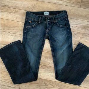Hudson Jeans Boot Cut